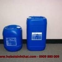 hóa chất xử lý nước hồ bơi