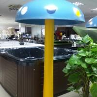 tư vấn thiết kế thiết bị hồ bơi biệt thự