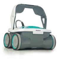 ROBOT VỆ SINH HỒ BƠI
