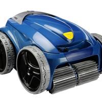 ROBOT VỆ SINH HỒ BƠI ZODIAC VX55 4WD
