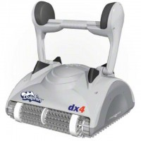 ROBOT VỆ SINH HỒ HƠI DOLPHIN DX4