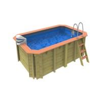 Giới thiệu mẫu hồ bơi đẹp Ngô Gia Phát 2021