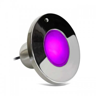 ĐÈN LED HỒ BƠI J&J COLORSPLASH XG 120V 30ft