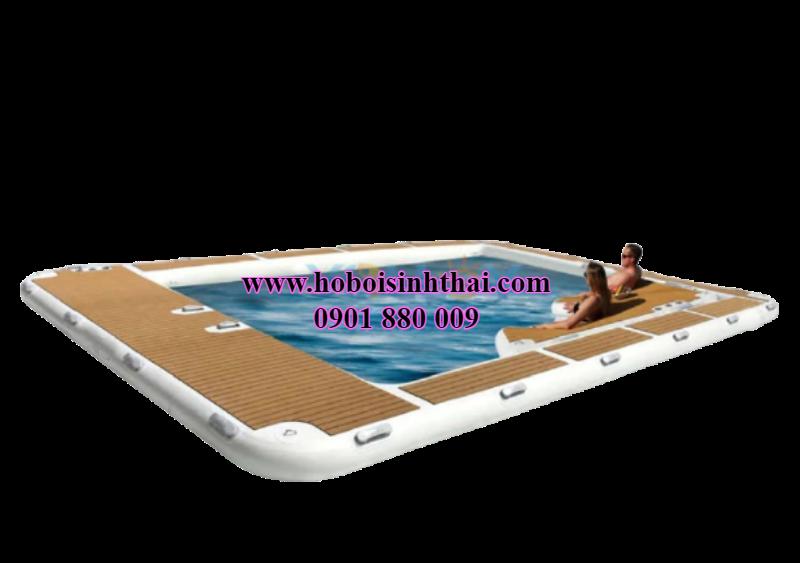 thiết bị hồ bơi cao cấp