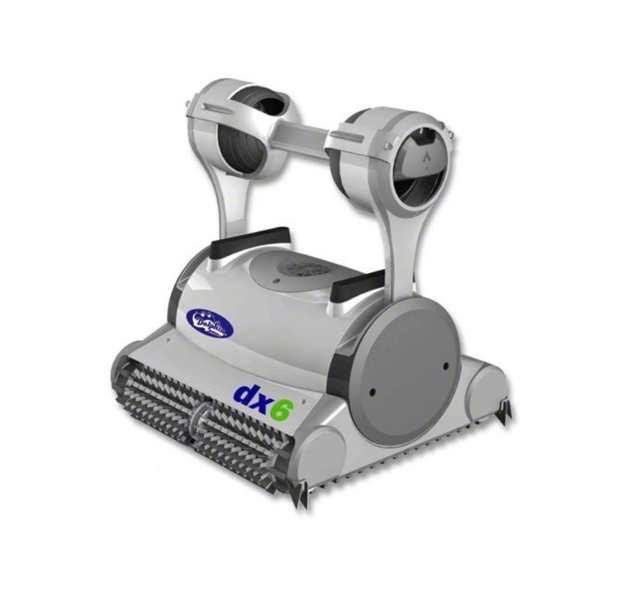 ROBOT VỆ SINH HỒ BƠI DOLPHIN DX6